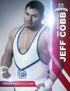 Jeff Cobb Card