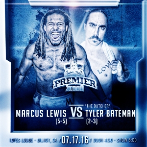 premier vs graphic lewis vs bateman